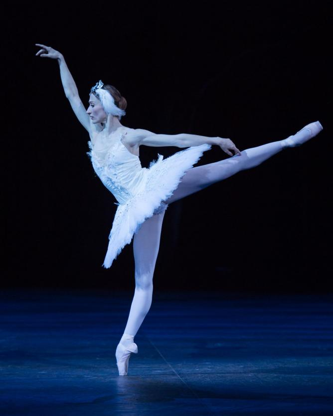The 9 Best Female Ballet Dancers You Should Know