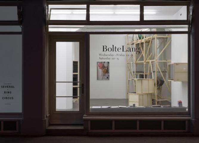 BolteLang
