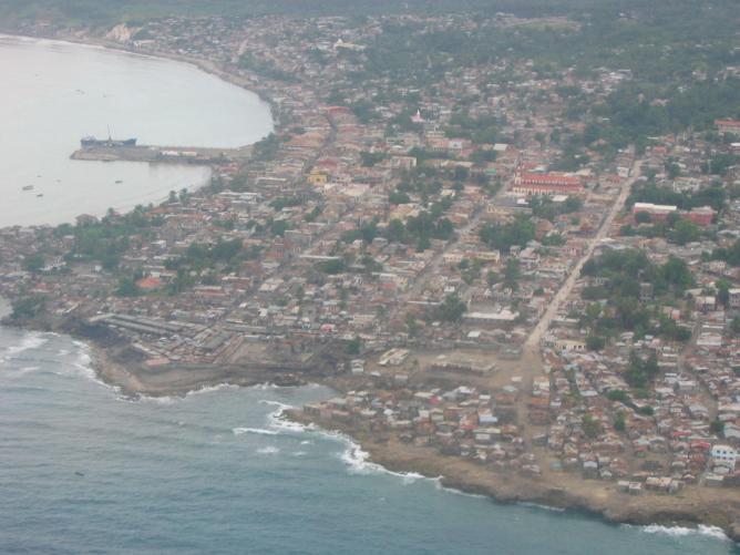 Jérémie, Haiti