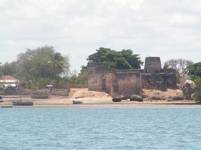 The Fort | © Gustavgraves/WikiCommons