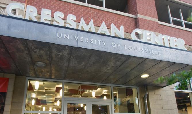 Cressman Center