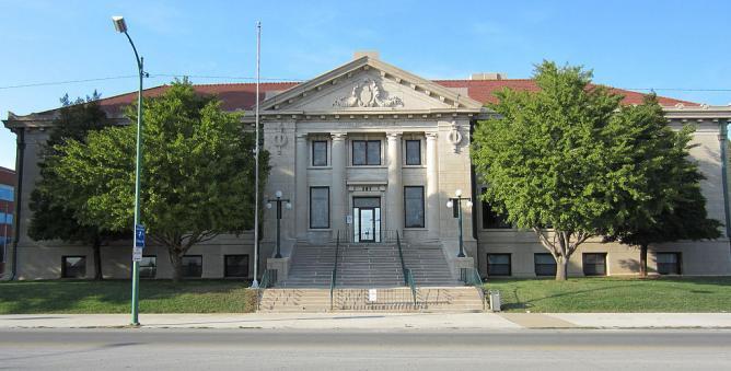 Springfield Missouri