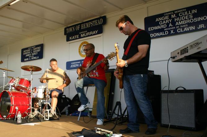 Long Island Blues Festival
