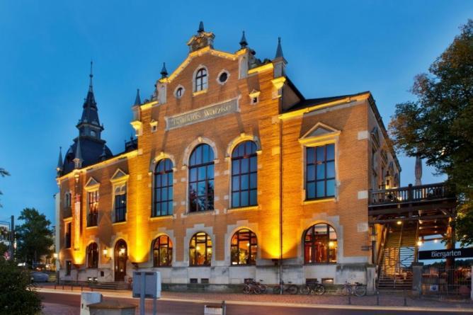 10 Must Try Restaurants In Dresden Germany