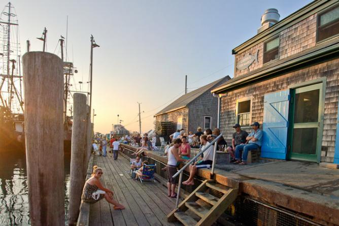 Top 10 Restaurants In Martha S Vineyard Massachusetts