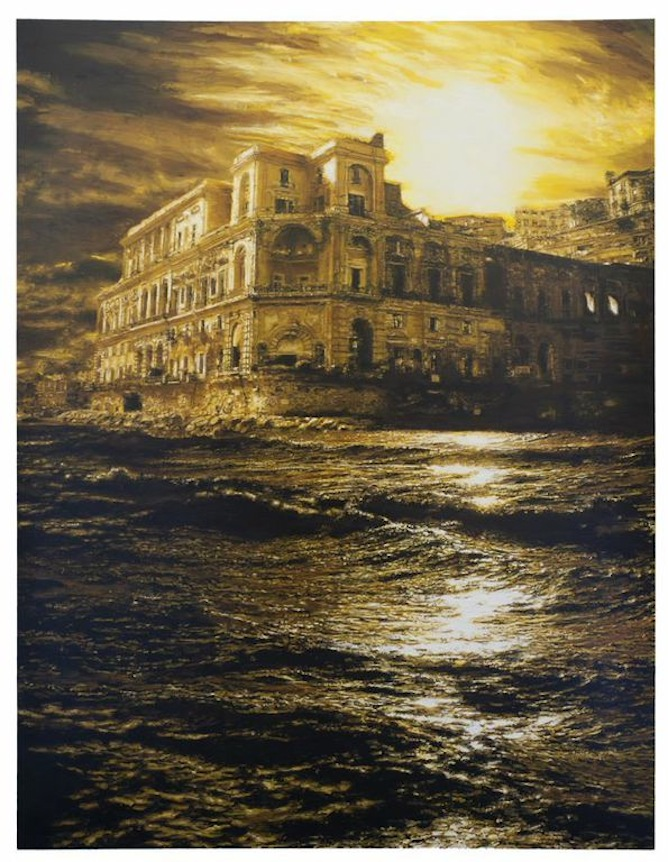 Image courtesy of Piero Renna Arte Contemporanea