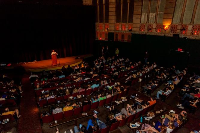 Image Courtesy of Portland Film Festival