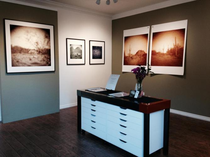 Image Courtesy of Tilt Gallery