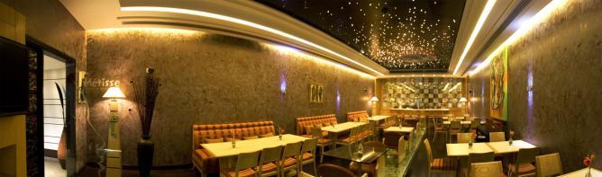 Great restaurants in lagos nigeria