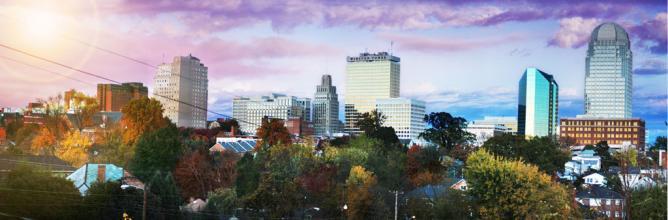 The 10 Best Restaurants In Winston Salem North Carolina