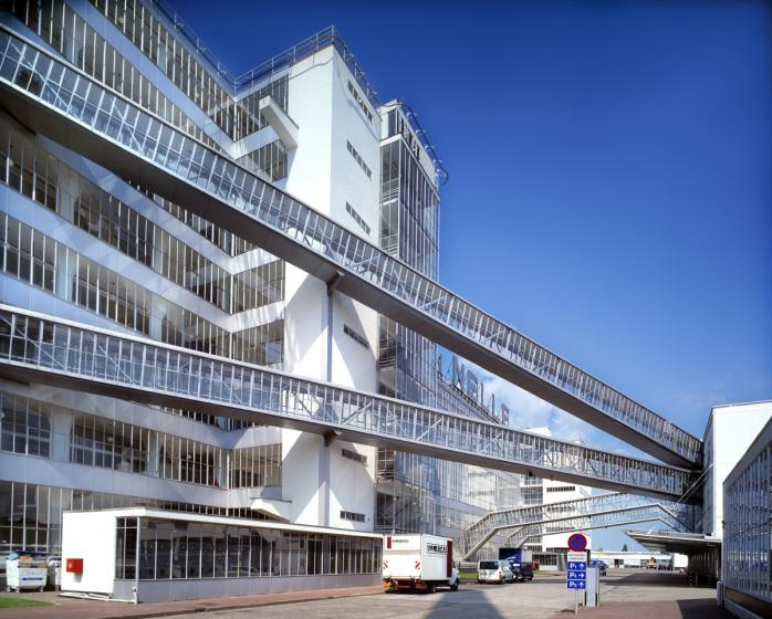 Stunning structures the best of rotterdam s architecture for Architecture rotterdam