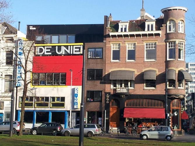 Beroemd Stunning Structures: The Best of Rotterdam's Architecture @XI06