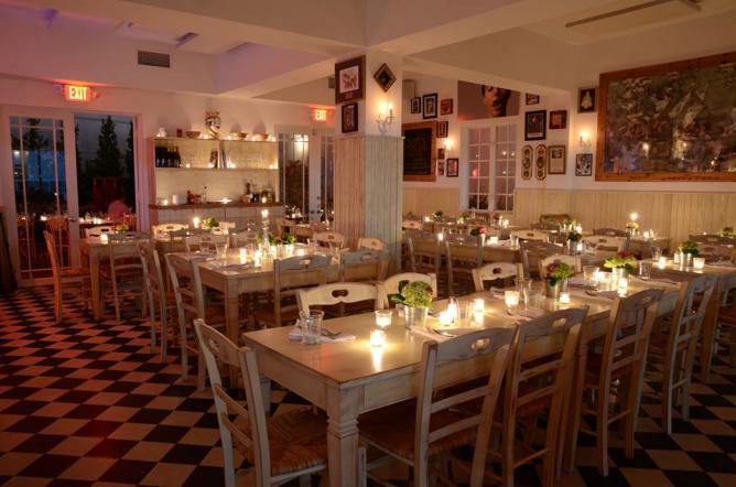 Famous Restaurants: Five of Miami's Celebrity-Owned Hotspots