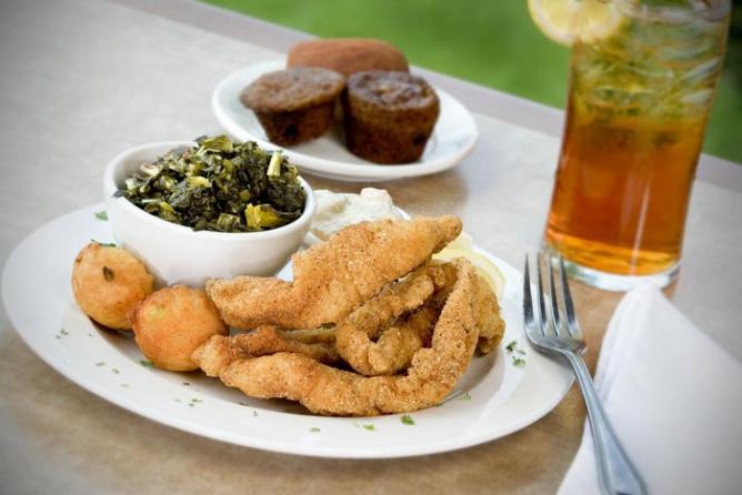 10 Great Restaurants In Tuscaloosa Alabama