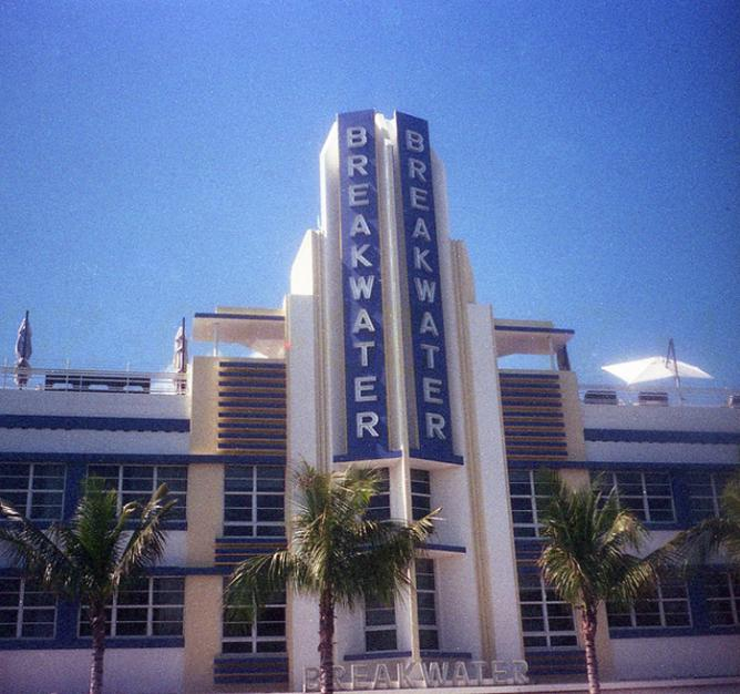 Kitchen Art Of North Florida: The 10 Best Art Deco Buildings In Miami
