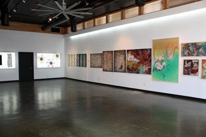 Istvan Gallery