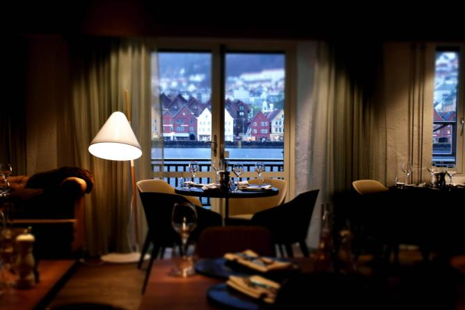 The 10 best cultural restaurants in bergen norway for Table bergen