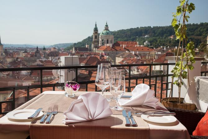 top 10 restaurants in prague czech republic. Black Bedroom Furniture Sets. Home Design Ideas