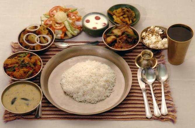 Best Local Food In Kathmandu