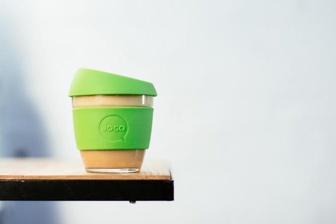 joco glass cup