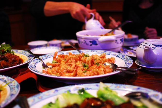 London 39 s 10 best chinese restaurants beyond the stir fry for Cuisine yasmina