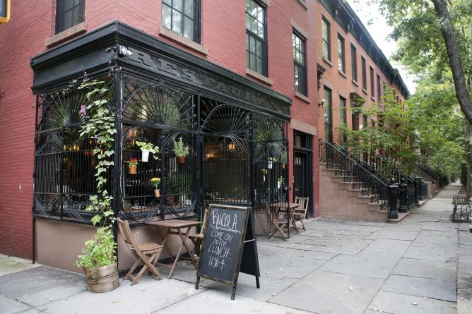 The Top 10 Brunch Spots In Brooklyn New York City