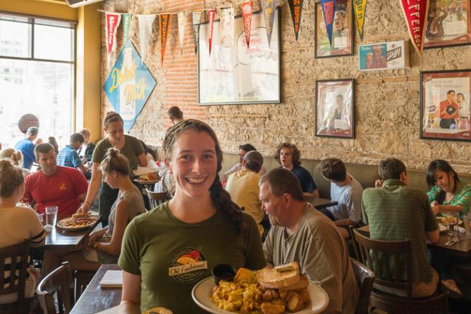 The 10 Best Restaurants In Madison Wisconsin