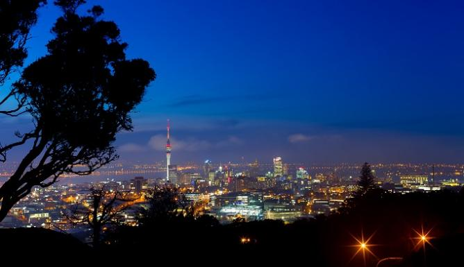 10 most luxurious restaurants in auckland new zealand - University of auckland swimming pool ...