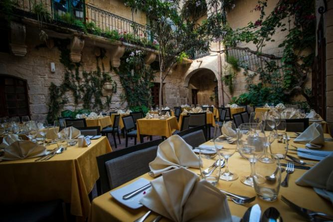 The 10 Best Restaurants In Malta