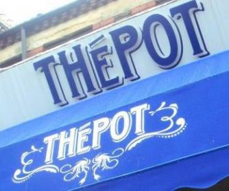 the pot cardiff