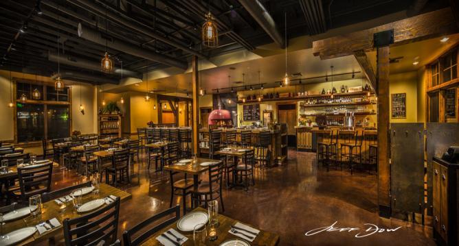 Top 10 Must-Try Restaurants In Reno, Nevada