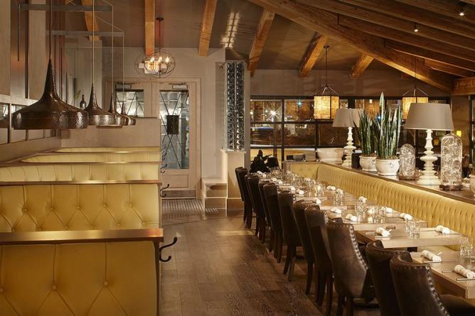 The 10 Best Restaurants And Bbq Spots In Kansas City Missouri