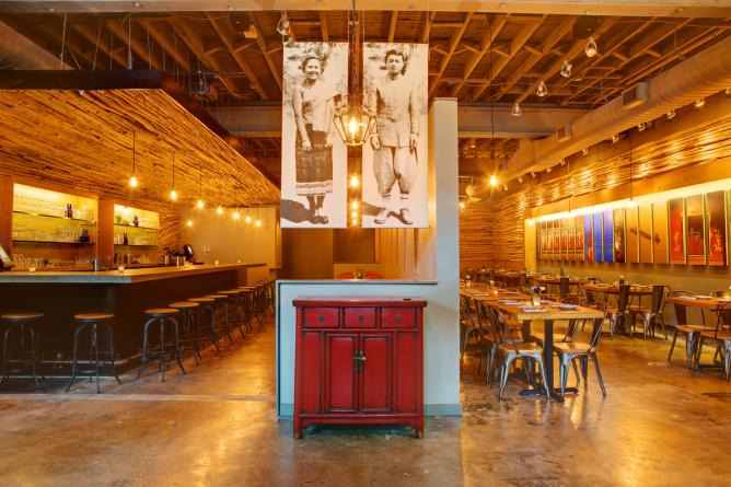 The best restaurants in durham raleigh and chapel hill