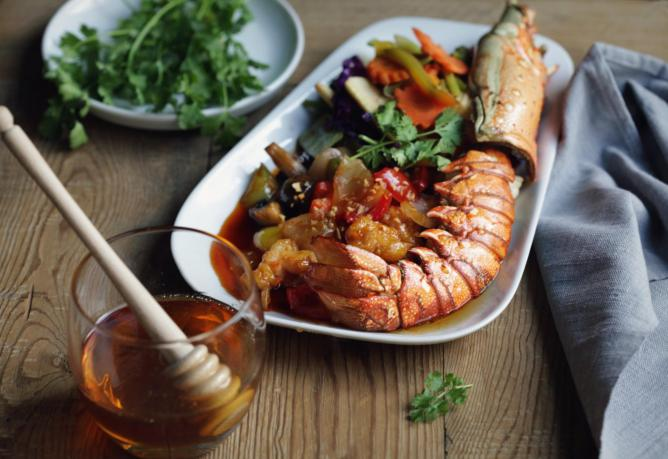 Non Spicy Food Recipes