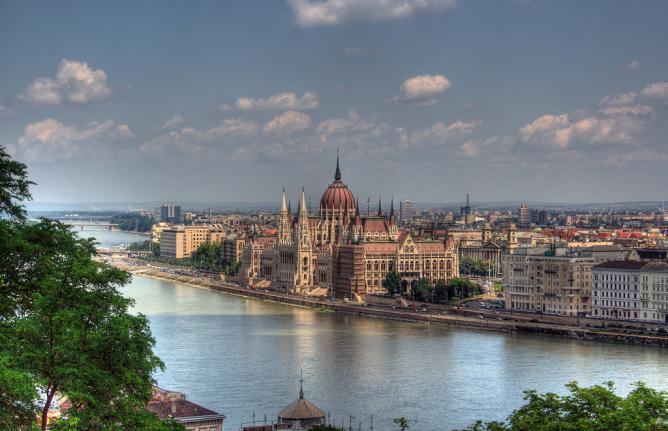 Budapest | © Maurice/Flickr