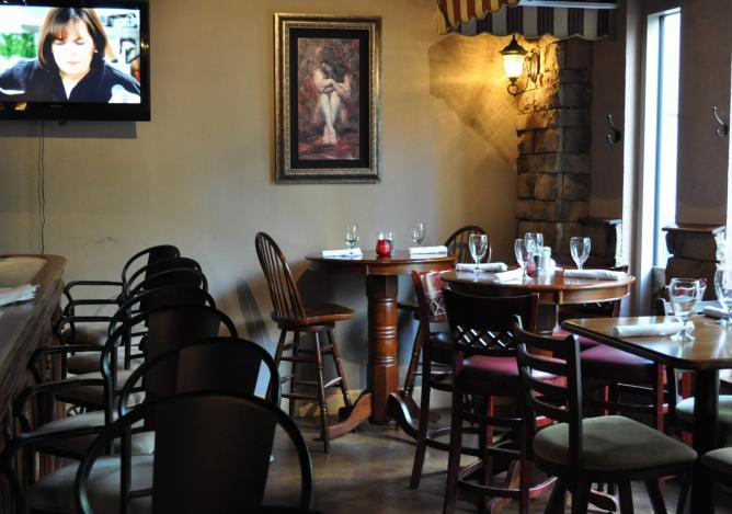 Grand Cru Wine Bar and Restaurant