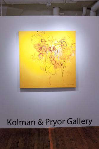 kolman & pryor gallery