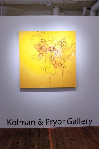 kolman & pryor gallery