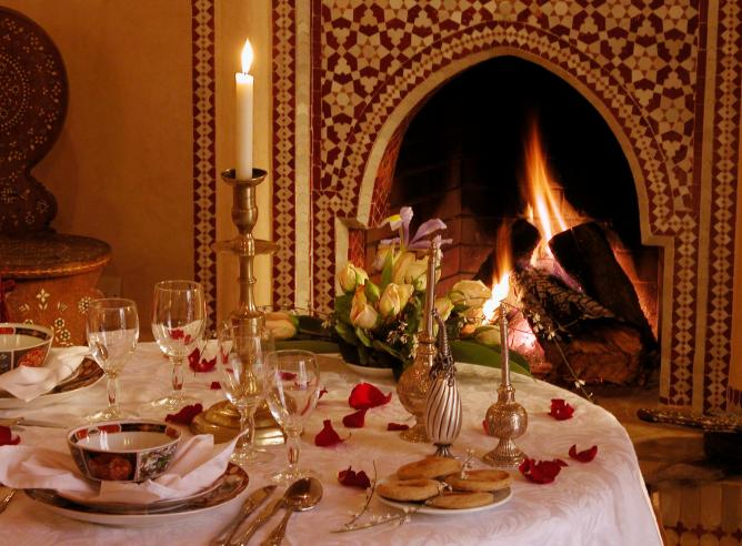 The 10 best restaurants in marrakech morocco - Top 10 riads in marrakech ...