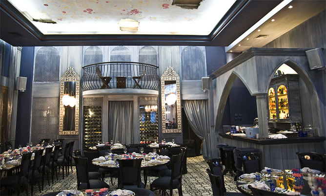 Top 10 Restaurants In Beirut Lebanon