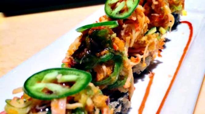 Kyoto Sushi and Steak Japanese Restaurant