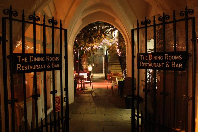 10 Best Restaurants In Norwich England