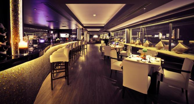 The 10 Best Restaurants In Baku Azerbaijan