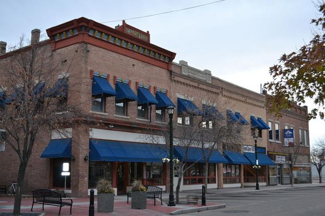 Meister And Hardiman Building Nampa Visitor7 Wikicommons