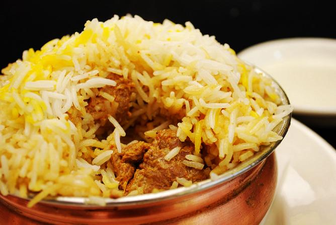 Hyderabad food guide the 10 best local restaurants eats for Crystal 7 cuisine hyderabad