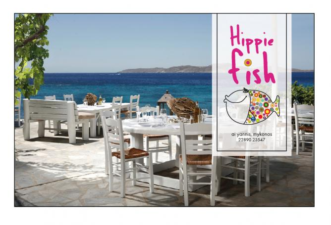 Hippie Fish