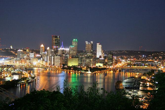 The 10 Best Local Restaurants In Pittsburgh Pennsylvania