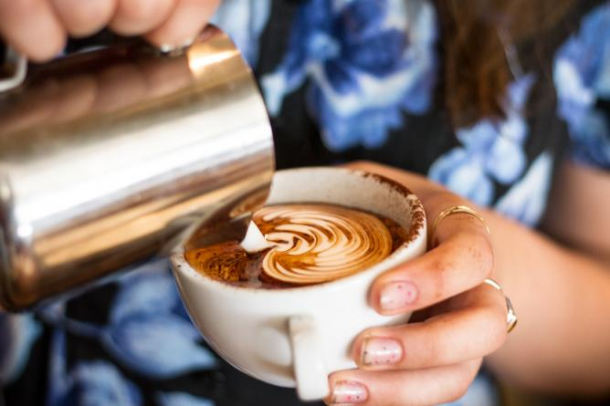 Climpson & Sons Cafe | Courtesy Climpson & Sons Coffee Roasters