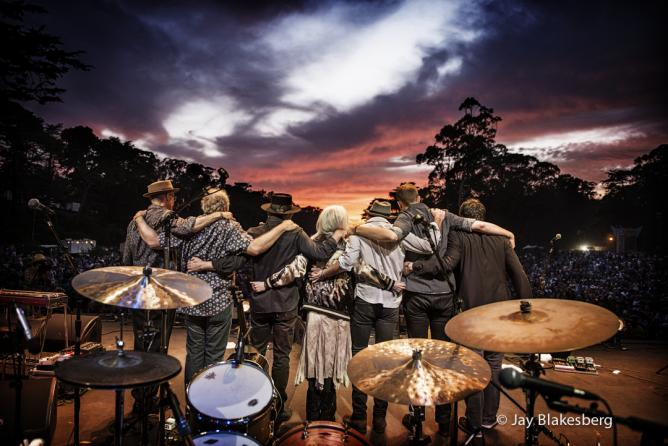 Hardly Strictly Bluegrass | © Jay Blakesberg