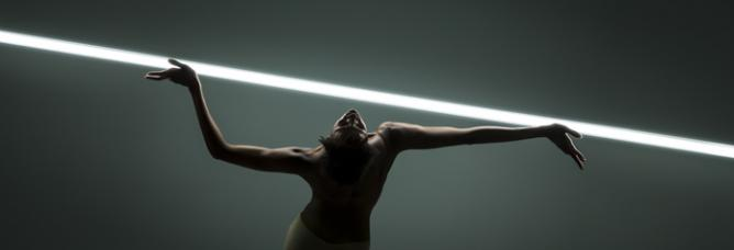 Image Courtesy of Alonzo King LINES Ballet | photo by RJ Muna